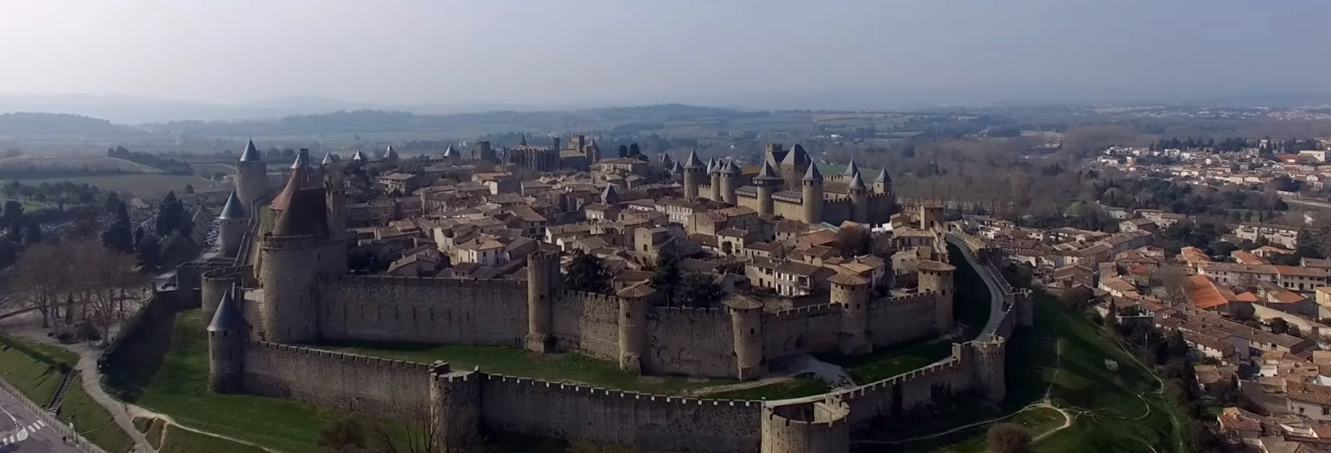 5 Things to do in Carcassonne